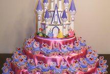 Kids Party - princesses