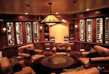 Wine Cellar / by Terri Balletto