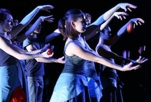 Performance Favorites  / Treehouse Shakers has created twelve original performances, five of which are currently on rotating tours. We make dance-theater, and are known for our work for young audiences. We are greatly inspired though by many of our wonderful peers.