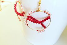 My handmade jewelry / DIY