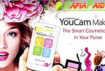 YouCam Perfect – Selfie Photo Editor Apk for Android