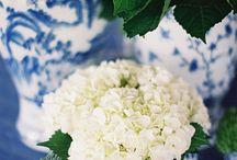 Wedding Flowers and lighting
