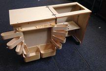 Столы для швейной машины