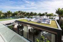 Naman Residence by MIA Design Studio / Naman Residence is a residential project completed by MIA Design Studio.  The home is located in Da Nang, Da Nang, Vietnam.