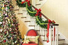 Christmas decoration / Decoration ideas