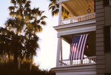 American Heritage / by Paul Messplay