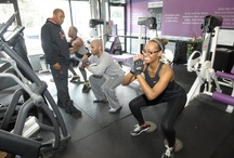 {C} Fitness