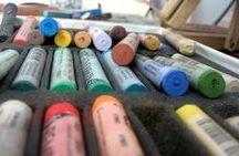 técnicas de pinturas