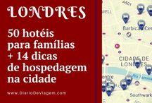 Dicas de hoteis pelo mundo