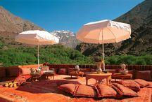 Travel - Marocco