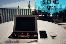 Blogging  / by Ashley Hudson