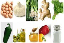 Recetas nutritivas / Comer delicioso no está reñido con mantener la salud, en este tablero te compartimos deliciosas y nutritivas recetas.