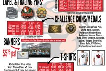 Email Flyer for Promotional Items / Promotional Products