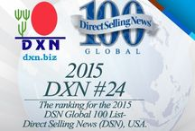 DXN Ganoderma company's Marketing Plan