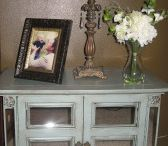 Furniture Finds & Projects