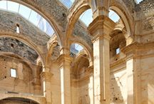Ruins and Restoration