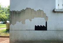 5e sec. Tache abstraite PHOTO
