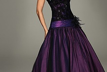 Dresses  / by Dessiree Martinez