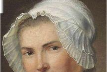 18th century headwear
