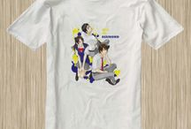 Ace Of Diamond Anime Tshirt