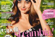 The Best Models!! / by Hallel Fraga