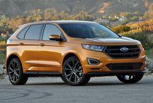 Auto's Ford edge