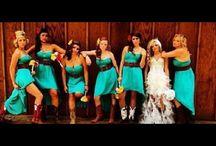 Wedding / by Blythe Ward