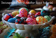 Easter / by Justyn Escobar
