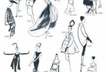 figurines moda