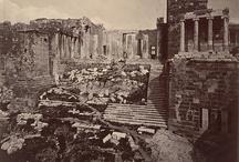 Greek Memories of Bygone Days. / Μία Ελλάδα που δεν είδαμε ποτέ