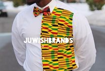 Juwish.co.za - Online Fashion Store / Online Fashion Store that brings African styled clothing to the international market.