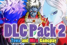"DragonBall Xenoverse / For Fans of Dragon Ball Z, Dragon Ball GT, Dragon Ball and Dragon Ball Super Resurection. And The Lovers Game, Especially Game Dragon Ball Z, Dragon Ball GT, Dragon Ball and Dragon Ball Super Resurection. Watch Video On Line ""DragonBall Xenovers"". Game Dragon Ball HD quality Xenovers Keseruan Adding this game, Plus More With Character a new character that has never existed in any Dragon Ball movie."