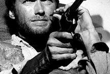 Clint Eastwood / Clint Eastwood, né le 31 mai 1930 à San Francisco (Californie), est un acteur, réalisateur, compositeur et producteur de cinéma américain. (wikipedia)