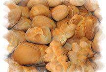 Il pane di Sardegna