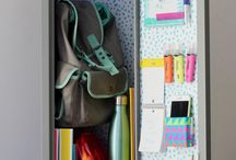 School Locker Ideas