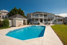 Sandbridge Realty Bay Canal Homes