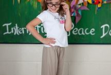 Fabulous Girl Clothing - School Fashion / Fabulous Girl Clothing offers age appropriate handmade back-to-school clothing and stylish uniforms for girls and tweens.