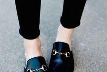 Shoes, shoes