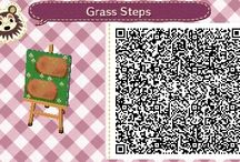 ACNL Nature