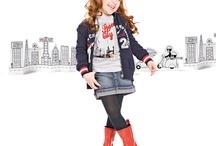 Girl - Previous collections / Collezione iDO Girl 3 - 16 anni / by iDO Abbigliamento Bambini