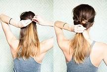 Hair  / by Kate Callaway