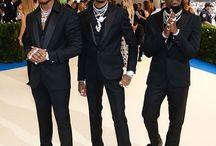 Gangsta dress up