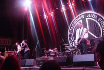 rancid concert