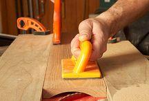cortes de madeiras