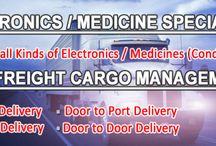 International Air Freight / We all want to celebrate all the festivals and special moments with our loved ones. In the earlier days it was not possible to be present in the occasion if they are living miles away.  But, now with the development of science and technology, this has become possible due to the arrival of overseas courier system.