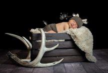Fischer newborn pics