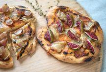 Bread & Pizza...