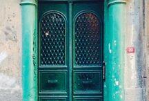 Windows & Doors~