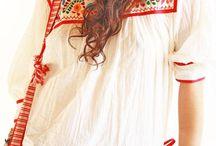 Mexican fairy dress