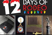 'Tis the Season / Check out these great RODEOHOUSTON gifts for the holiday season!